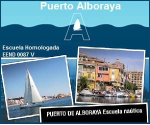 Escuela Naútica Deportiva Puerto Alboraya