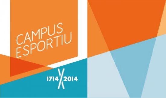 La web del Campus Esportiu del Tricentenari ja està oberta