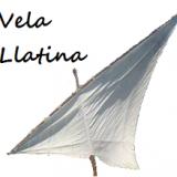 Vela Llatina